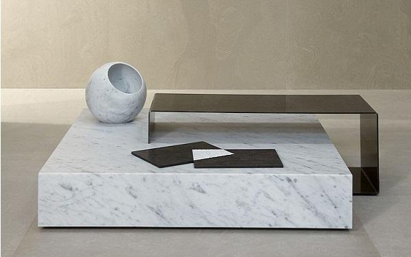 Rénovation mobilier en marbre